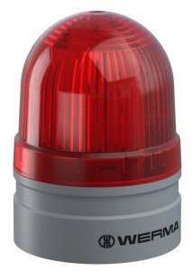 Mini TwinLIGHT 12V AC/DC RD